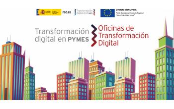 Oficinas de Trnasformación Digital en Pymes